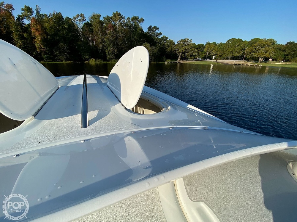 1998 Baja boat for sale, model of the boat is Boss 302 & Image # 28 of 40