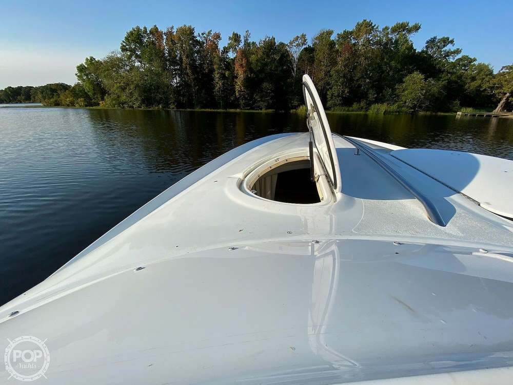 1998 Baja boat for sale, model of the boat is Boss 302 & Image # 29 of 40