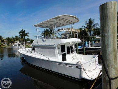 Mikelson 42 Sedan, 42, for sale - $53,000
