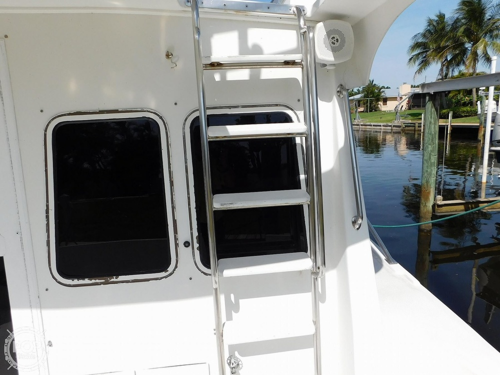 1988 Mikelson boat for sale, model of the boat is 42 Sedan & Image # 15 of 40