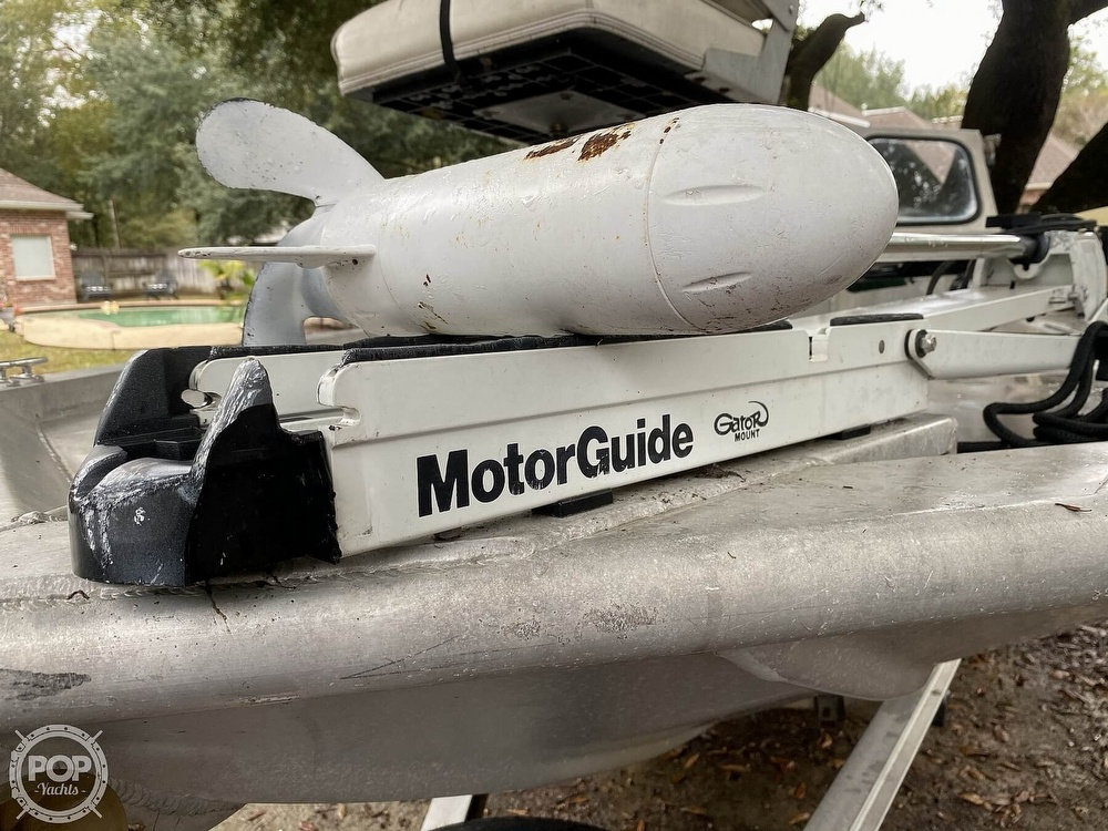 2000 Scullys boat for sale, model of the boat is 2072 MV1 & Image # 18 of 40