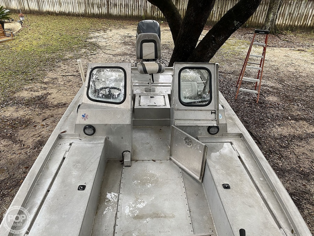 2000 Scullys boat for sale, model of the boat is 2072 MV1 & Image # 36 of 40