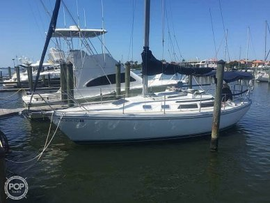 Catalina MKII TR, 29', for sale