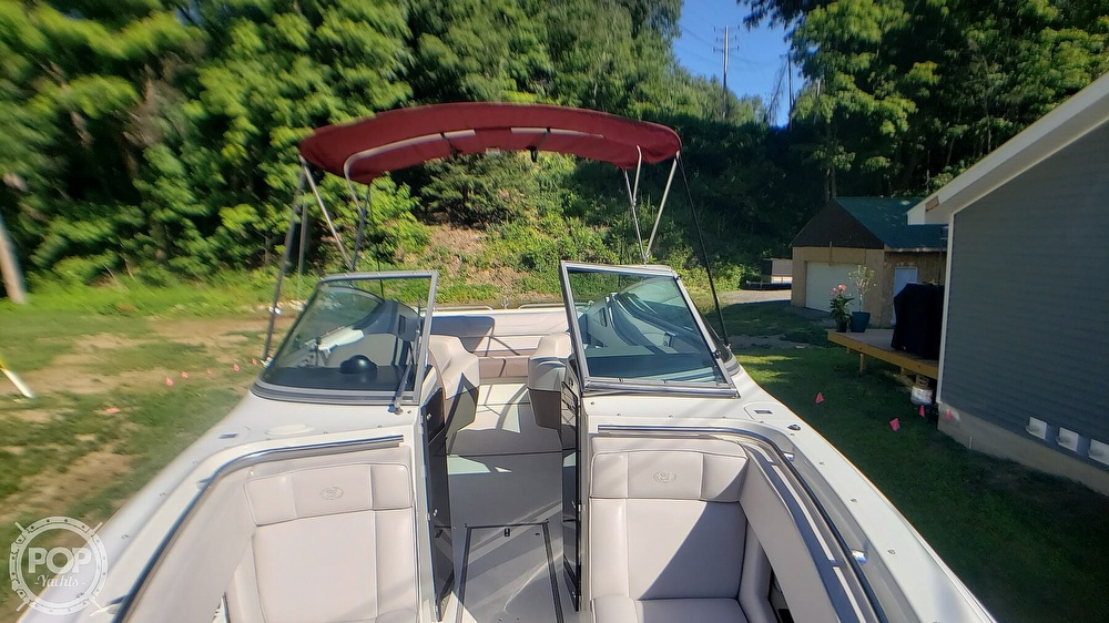 1993 Cobalt boat for sale, model of the boat is 272 & Image # 8 of 40