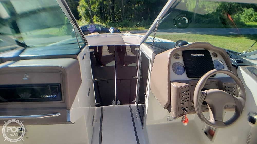 1993 Cobalt boat for sale, model of the boat is 272 & Image # 9 of 40