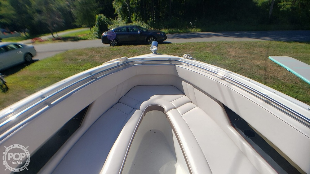 1993 Cobalt boat for sale, model of the boat is 272 & Image # 10 of 40