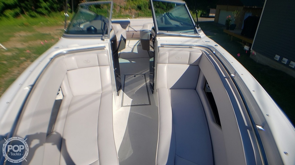 1993 Cobalt boat for sale, model of the boat is 272 & Image # 11 of 40
