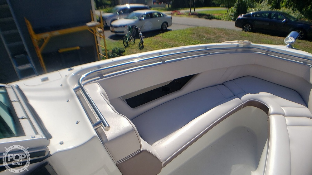 1993 Cobalt boat for sale, model of the boat is 272 & Image # 14 of 40