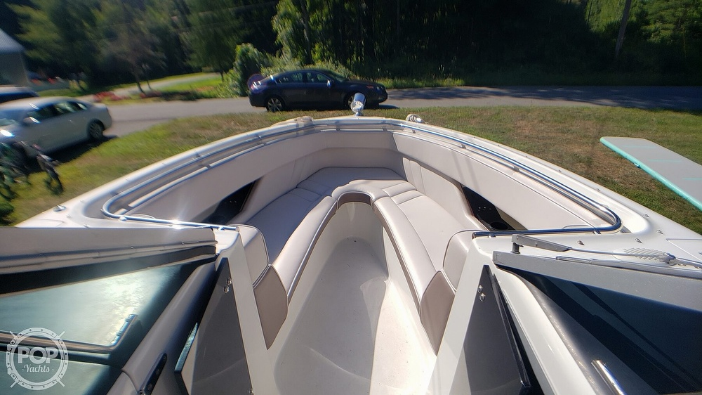 1993 Cobalt boat for sale, model of the boat is 272 & Image # 15 of 40