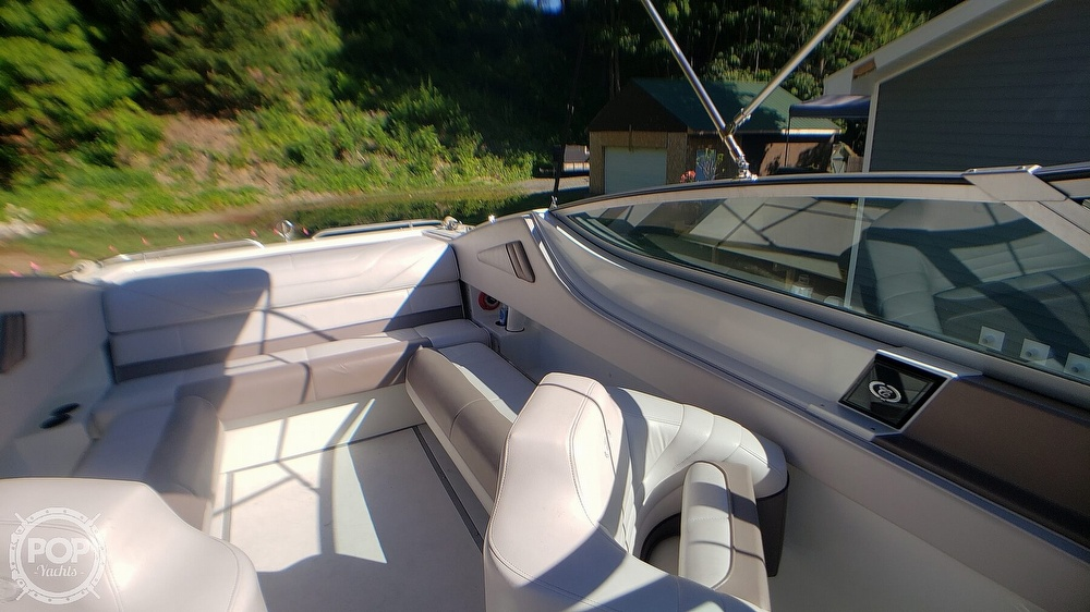 1993 Cobalt boat for sale, model of the boat is 272 & Image # 18 of 40