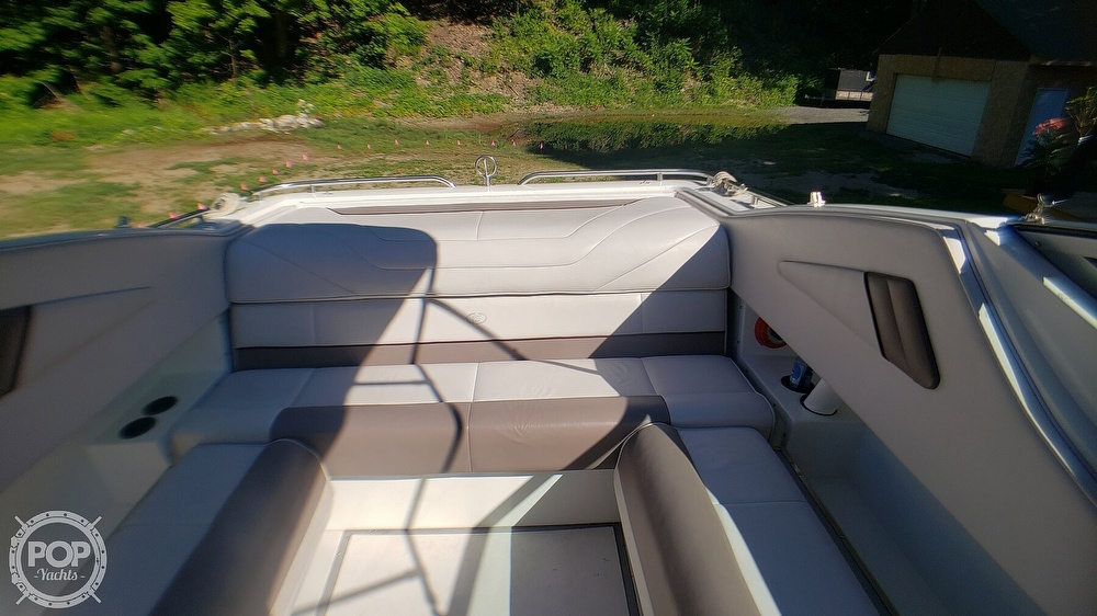 1993 Cobalt boat for sale, model of the boat is 272 & Image # 19 of 40