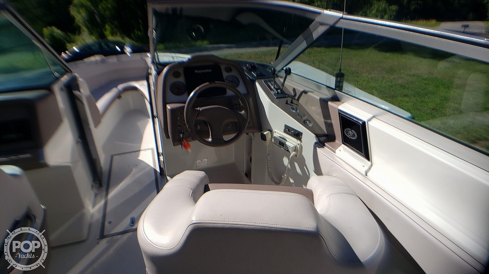 1993 Cobalt boat for sale, model of the boat is 272 & Image # 21 of 40