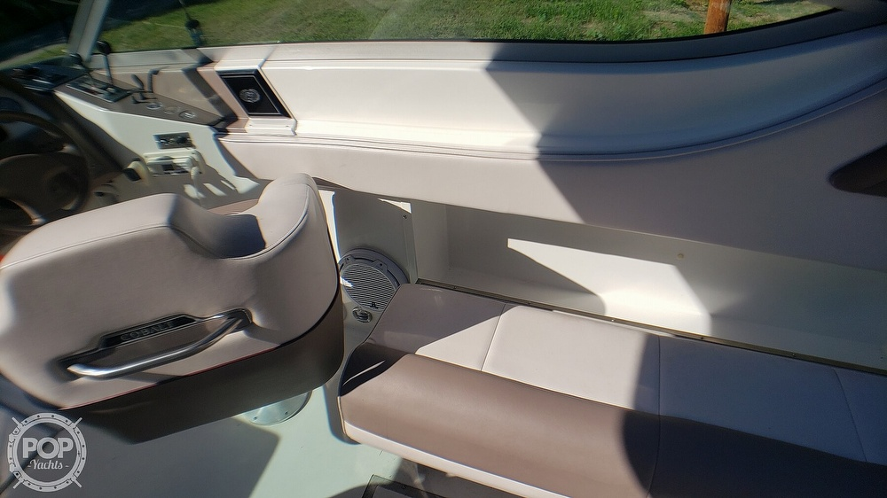1993 Cobalt boat for sale, model of the boat is 272 & Image # 22 of 40