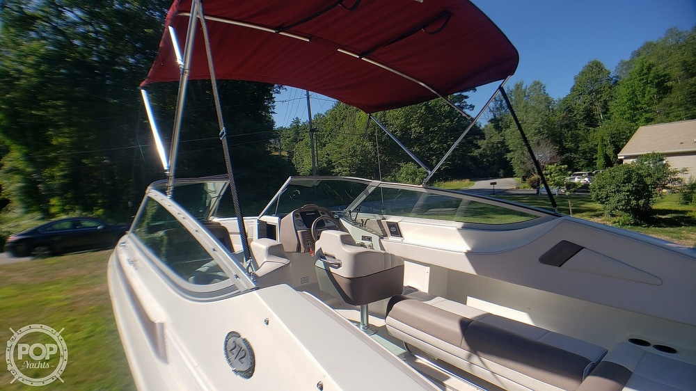 1993 Cobalt boat for sale, model of the boat is 272 & Image # 23 of 40