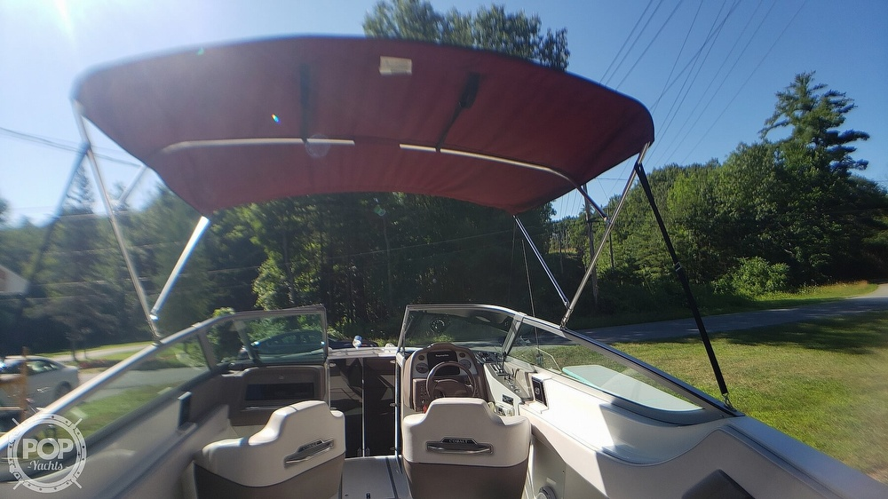 1993 Cobalt boat for sale, model of the boat is 272 & Image # 39 of 40