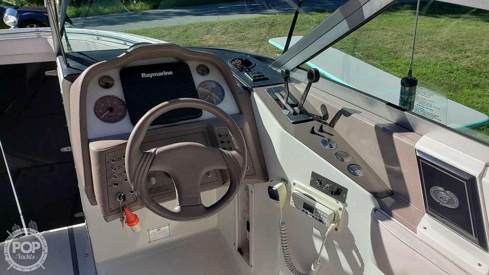 1993 Cobalt boat for sale, model of the boat is 272 & Image # 3 of 40