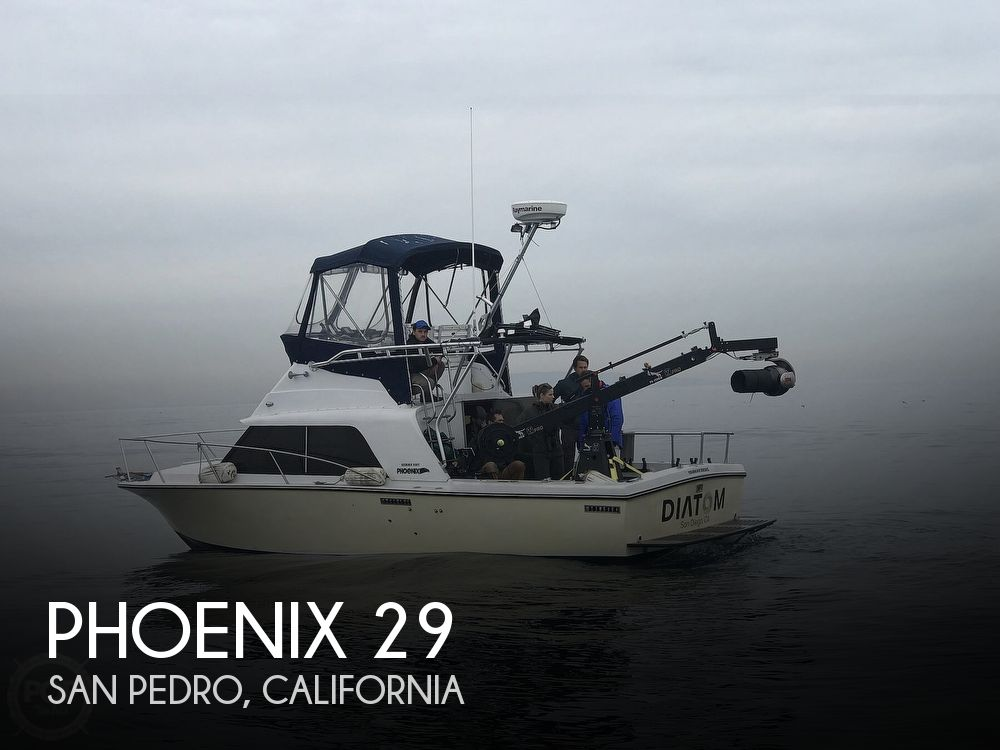 Used Phoenix Boats For Sale by owner | 1980 Phoenix 29