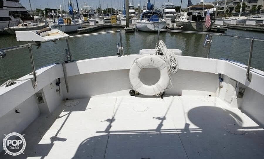 1980 Phoenix boat for sale, model of the boat is 29 & Image # 10 of 40