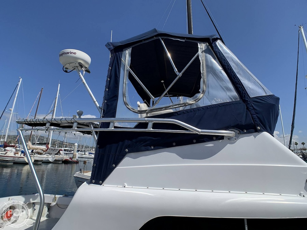 1980 Phoenix boat for sale, model of the boat is 29 & Image # 13 of 40