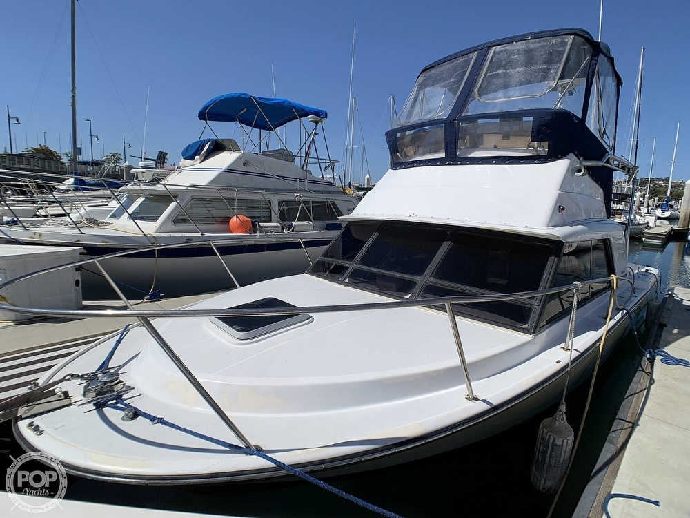 1980 Phoenix boat for sale, model of the boat is 29 & Image # 15 of 40