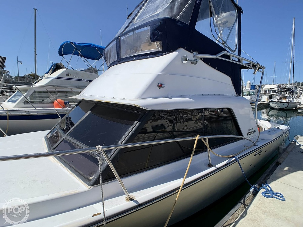 1980 Phoenix boat for sale, model of the boat is 29 & Image # 16 of 40