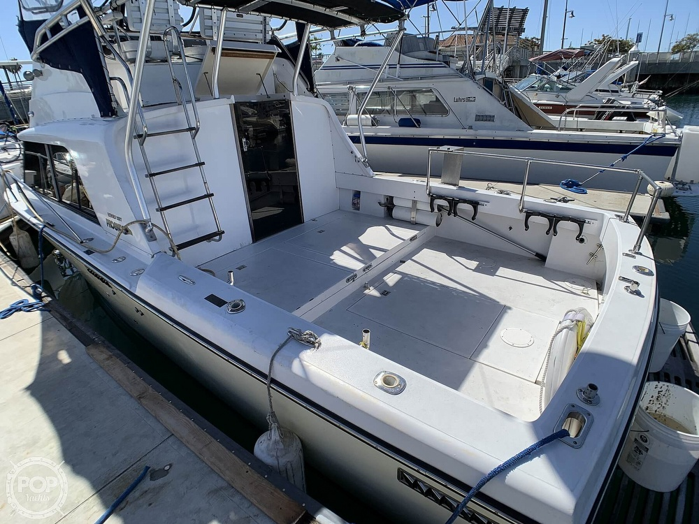 1980 Phoenix boat for sale, model of the boat is 29 & Image # 4 of 40