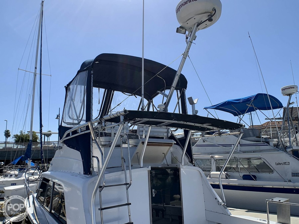 1980 Phoenix boat for sale, model of the boat is 29 & Image # 17 of 40