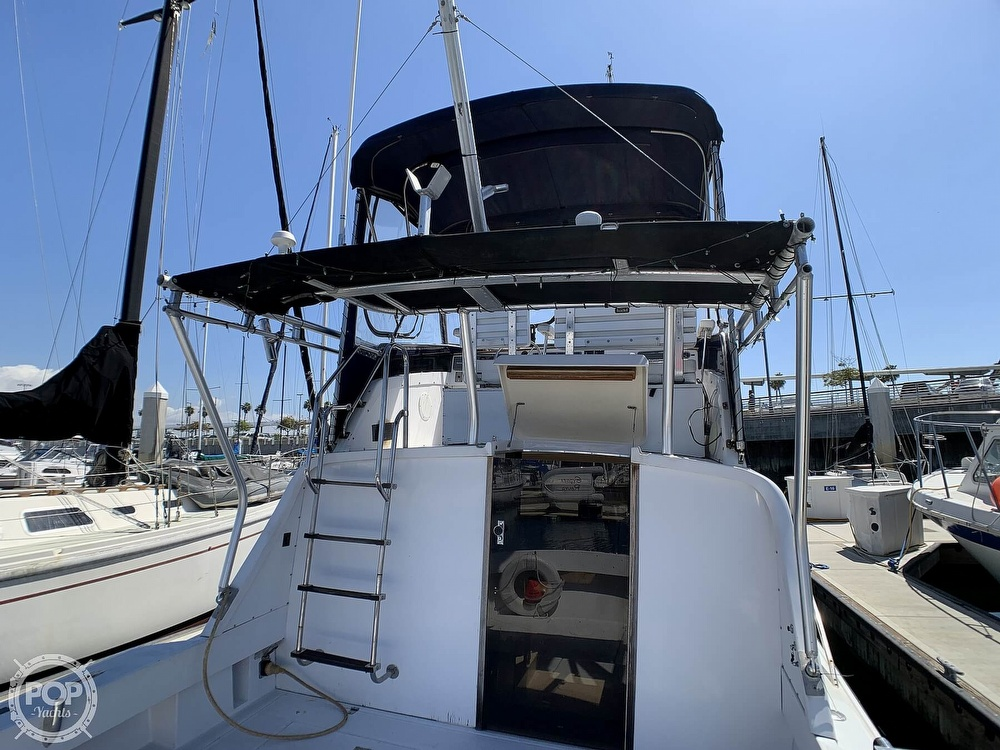 1980 Phoenix boat for sale, model of the boat is 29 & Image # 19 of 40