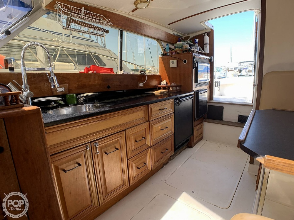 1980 Phoenix boat for sale, model of the boat is 29 & Image # 2 of 40