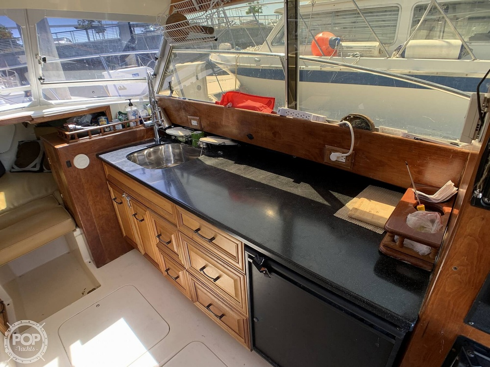 1980 Phoenix boat for sale, model of the boat is 29 & Image # 33 of 40
