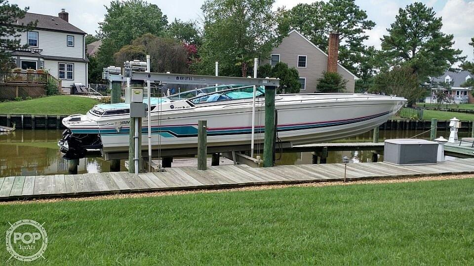 1993 Formula boat for sale, model of the boat is 357 SR1 & Image # 4 of 40