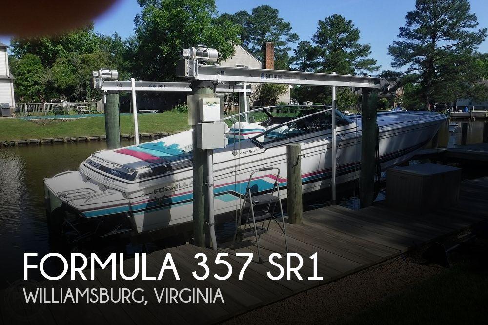 1993 FORMULA 357 SR1 for sale