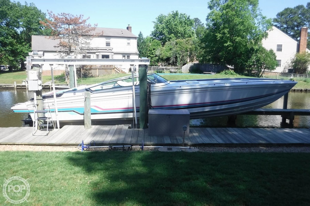 1993 Formula boat for sale, model of the boat is 357 SR1 & Image # 11 of 40
