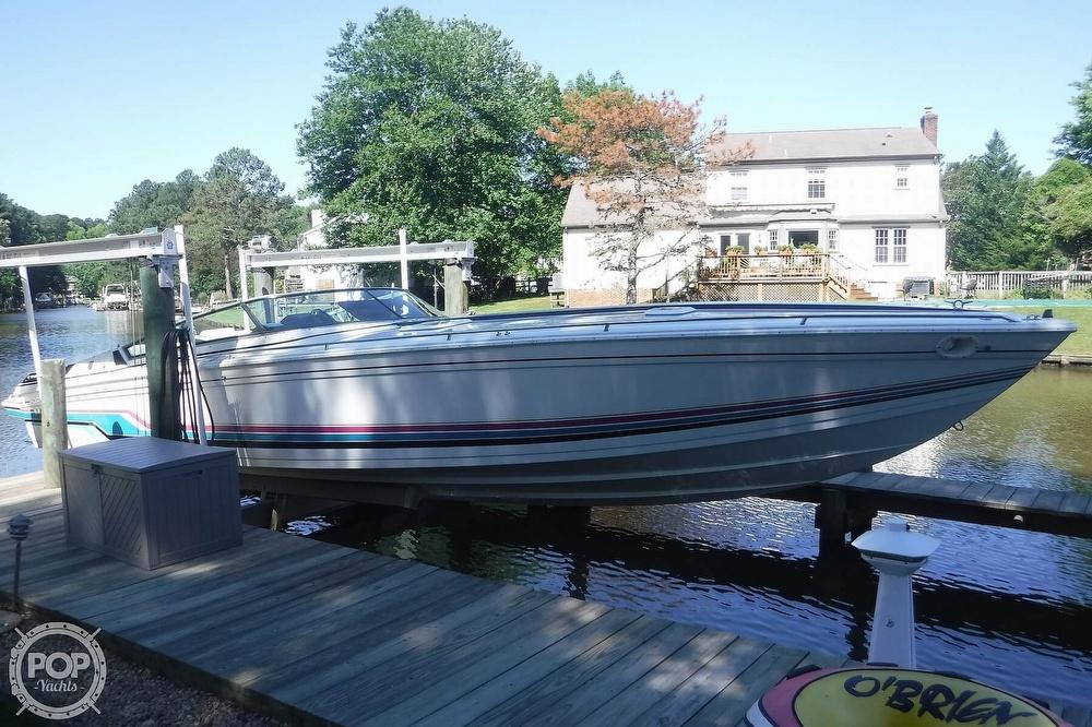 1993 Formula boat for sale, model of the boat is 357 SR1 & Image # 12 of 40