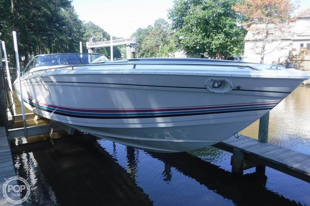 1993 Formula boat for sale, model of the boat is 357 SR1 & Image # 15 of 40