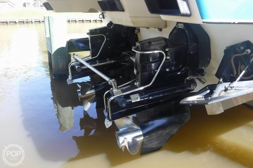 1993 Formula boat for sale, model of the boat is 357 SR1 & Image # 18 of 40