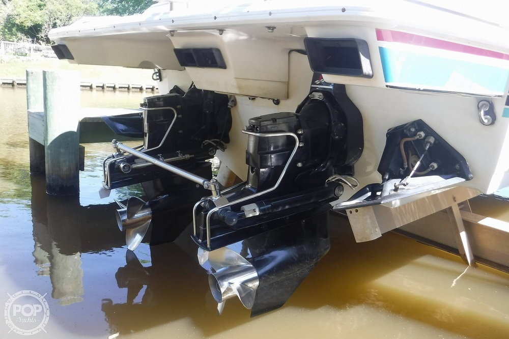 1993 Formula boat for sale, model of the boat is 357 SR1 & Image # 20 of 40