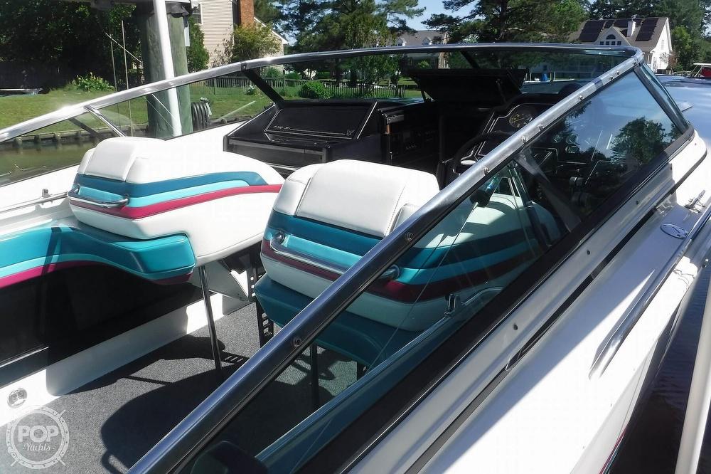 1993 Formula boat for sale, model of the boat is 357 SR1 & Image # 23 of 40