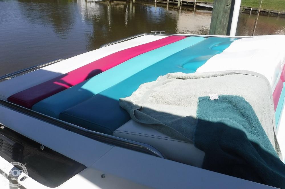 1993 Formula boat for sale, model of the boat is 357 SR1 & Image # 25 of 40