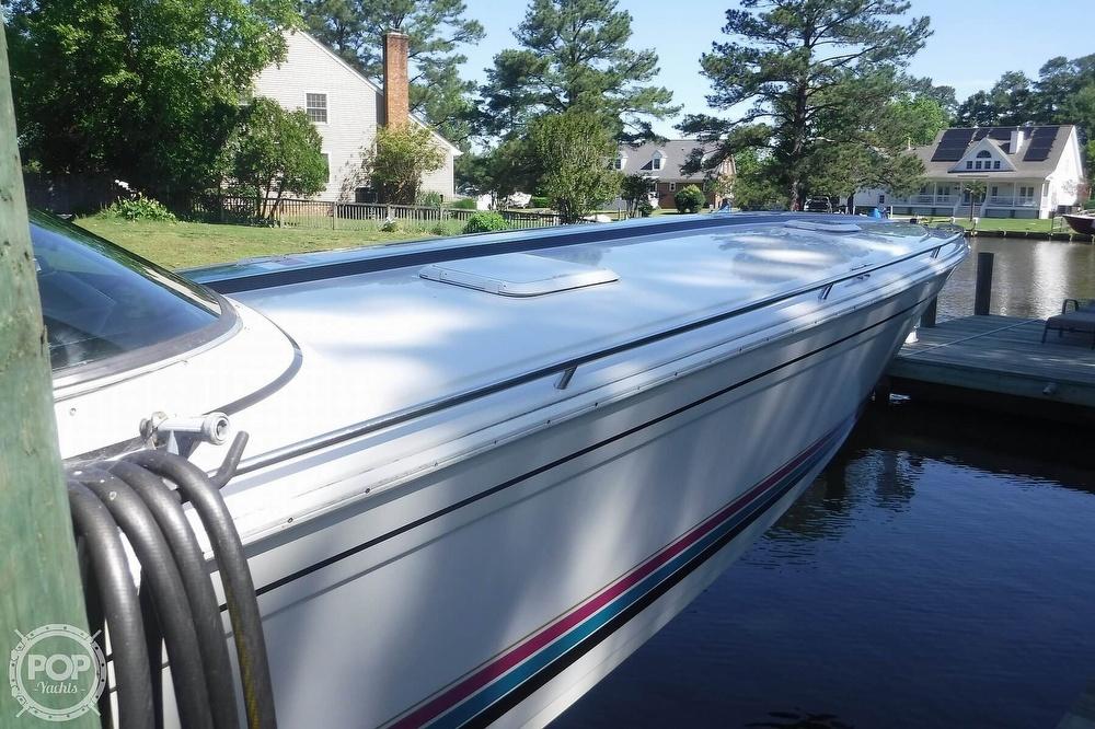1993 Formula boat for sale, model of the boat is 357 SR1 & Image # 26 of 40