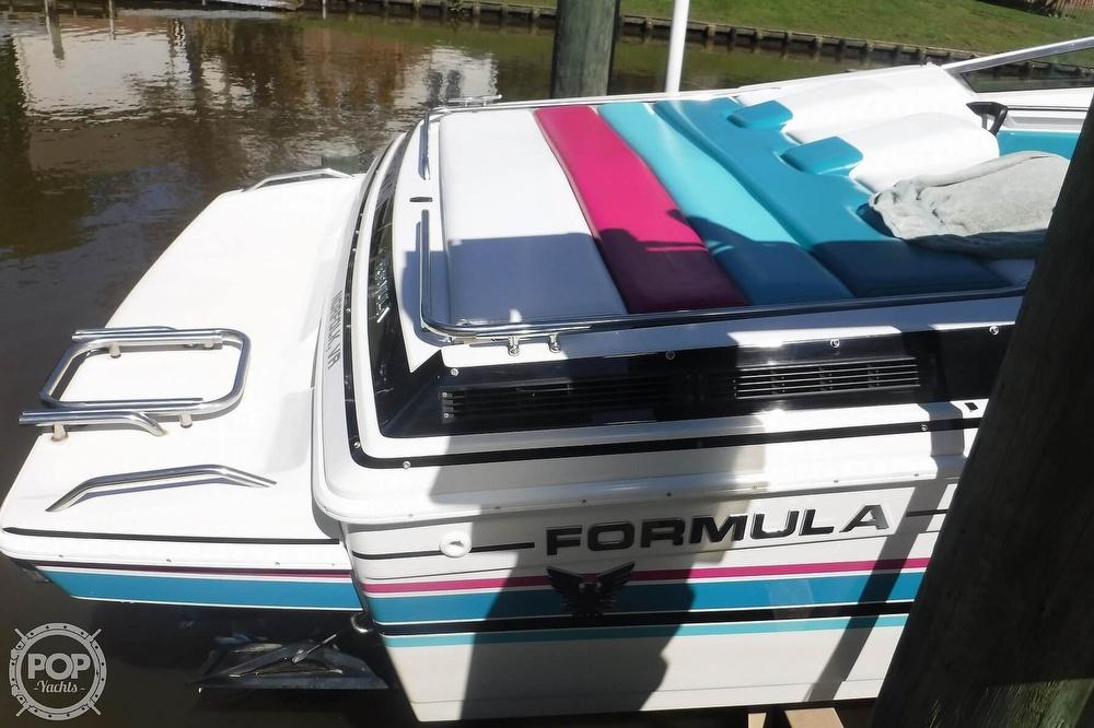 1993 Formula boat for sale, model of the boat is 357 SR1 & Image # 27 of 40