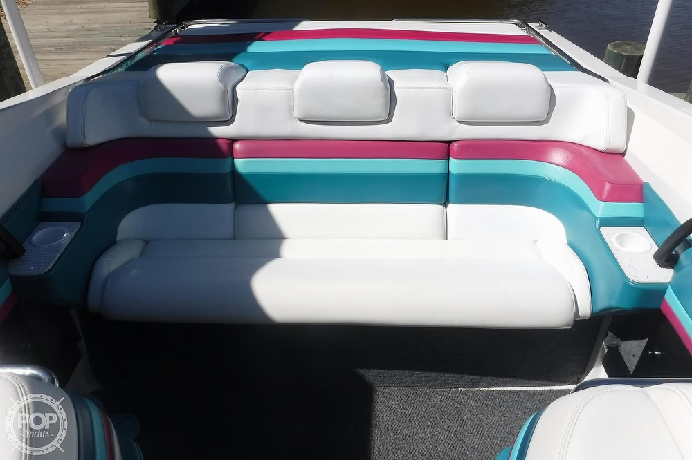 1993 Formula boat for sale, model of the boat is 357 SR1 & Image # 7 of 40