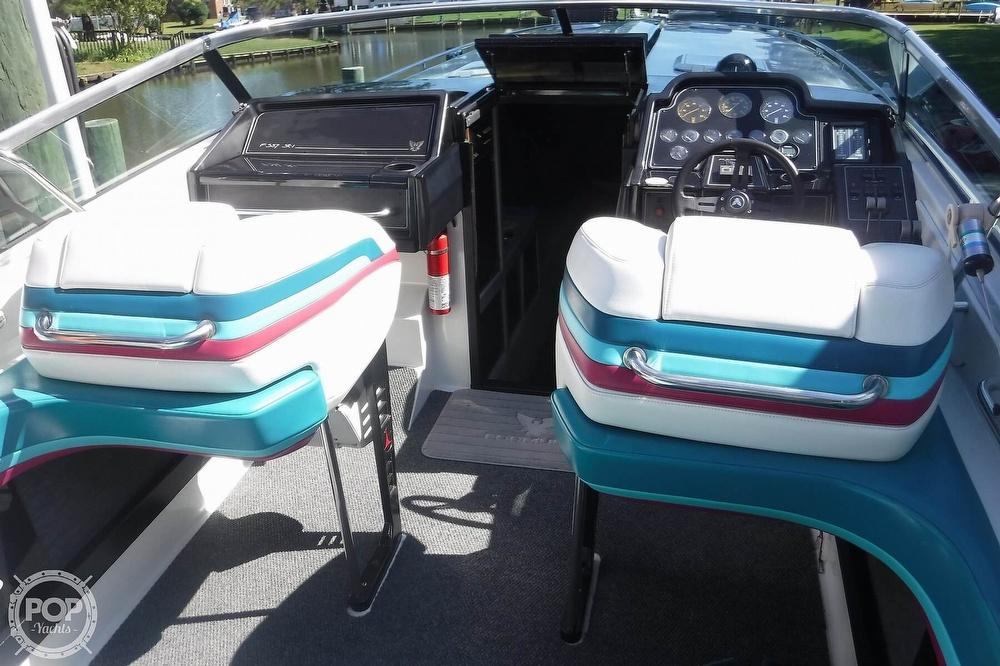 1993 Formula boat for sale, model of the boat is 357 SR1 & Image # 5 of 40
