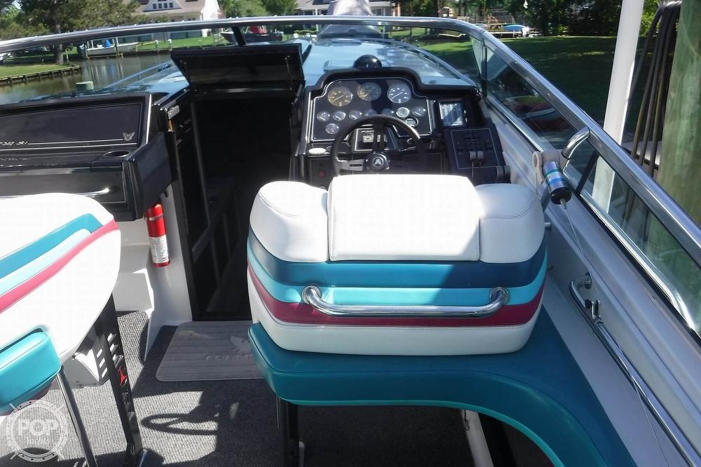 1993 Formula boat for sale, model of the boat is 357 SR1 & Image # 31 of 40