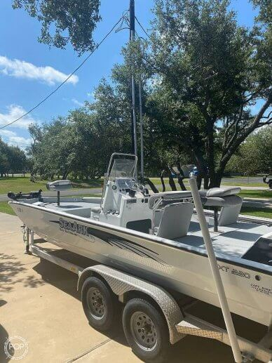 Sea Ark BXT220 Bay Extreme, 220, for sale - $32,800