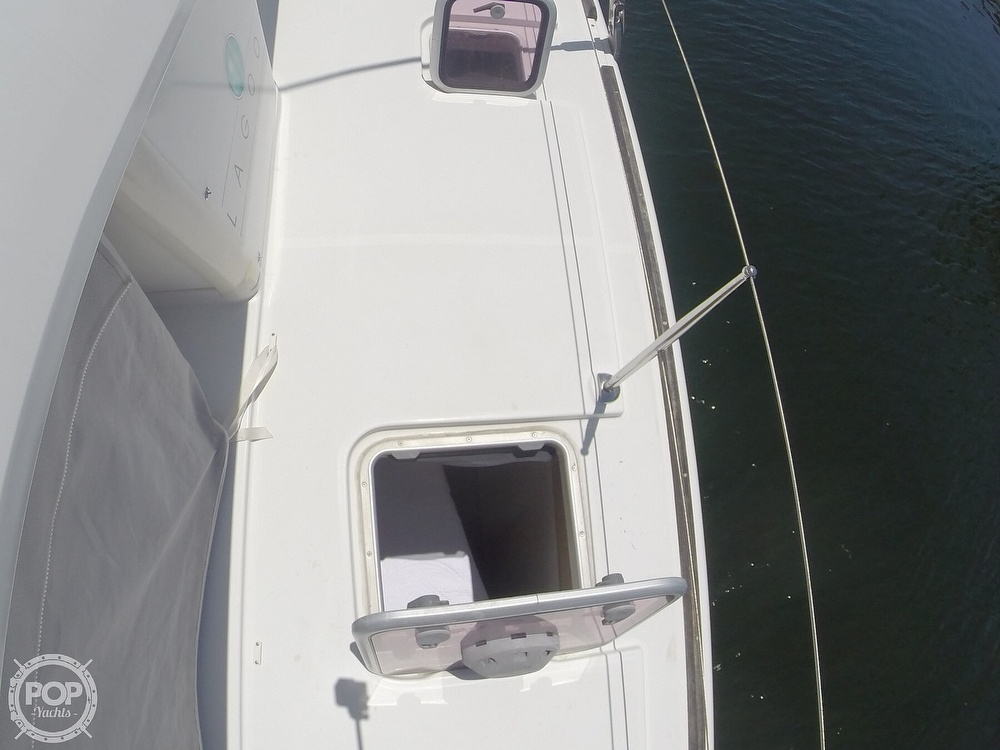 2010 Lagoon boat for sale, model of the boat is 400 & Image # 24 of 40