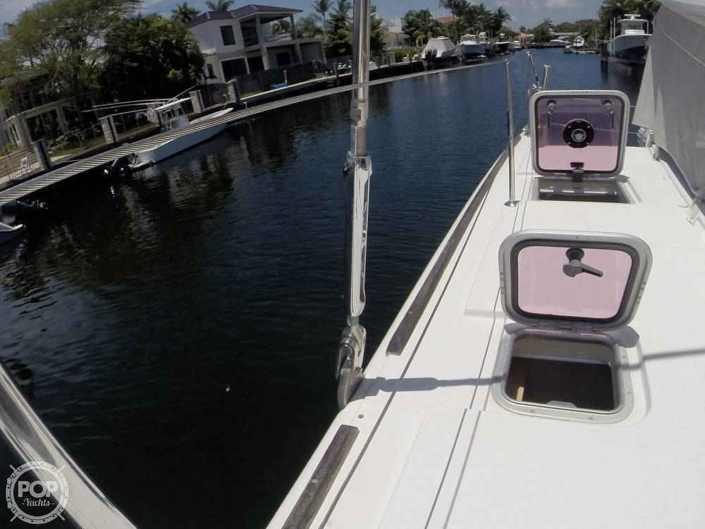 2010 Lagoon boat for sale, model of the boat is 400 & Image # 37 of 40