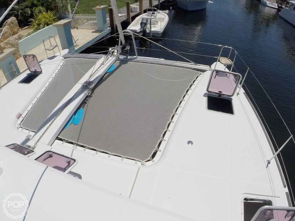 2010 Lagoon boat for sale, model of the boat is 400 & Image # 39 of 40