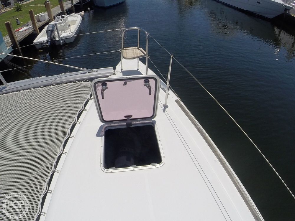 2010 Lagoon boat for sale, model of the boat is 400 & Image # 40 of 40