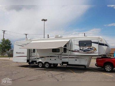 2012 Montana 3750FL - #1